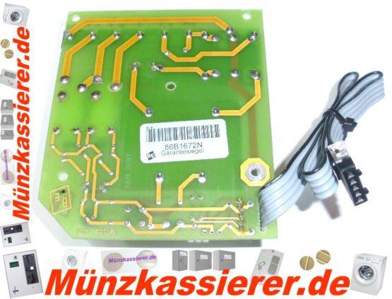 Netzplatine Platine Münzautomat Beckmann Ems 100-Münzkassierer.de-6