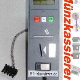 Waschmaschine Münzkassierer Chipkarten Modul mit Karten-Münzkassierer.de-3