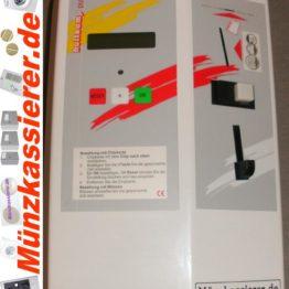 Waschmaschinen Münzautomat m. Türöffner-Münzkassierer.de-12