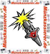 Waschmaschinen Münzautomat m. Türöffner-Münzkassierer.de-13