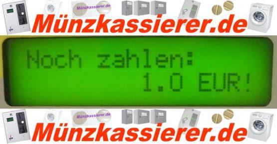 Waschmaschinen Münzautomat m. Türöffner-Münzkassierer.de-8