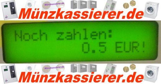 Waschmaschinen Münzautomat m. Türöffner-Münzkassierer.de-9