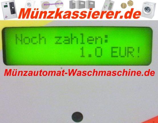 Münzautomat Waschmaschine mit Türentriegelung 230Volt - 400Volt Starkstrom (3)