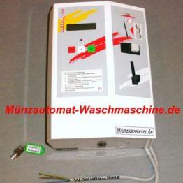 Münzautomat Waschmaschine mit Türentriegelung 230Volt - 400Volt Starkstrom (4)
