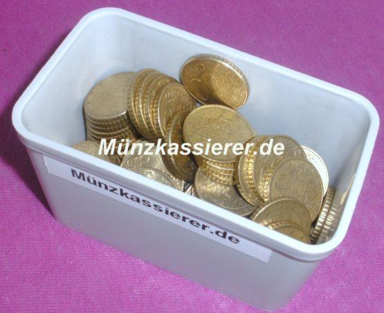 Münzzeitzähler Münzautomat Waschmaschine Türöffner Türöffnerfunktion Wertmarken (2)