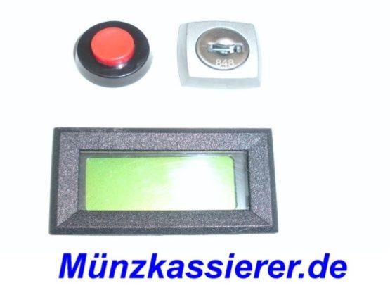 Münzzeitzähler Münzautomat Waschmaschine Türöffner Türöffnerfunktion Wertmarken (4)
